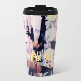 Painting No. 2 Travel Mug