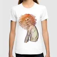 medusa T-shirts featuring MEDUSA by BABA-G | arts and crafts