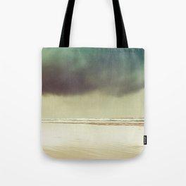 Ocean Solitude Tote Bag