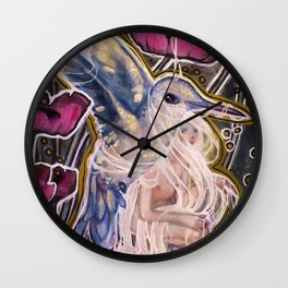 Secrets of the Hum Wall Clock