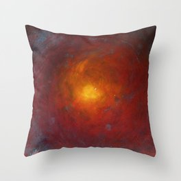 Comet 10R/XL-5 G.V.A Throw Pillow
