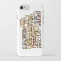 montana iPhone & iPod Cases featuring Montana by Madison Apple
