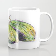 Island life coconut Mug