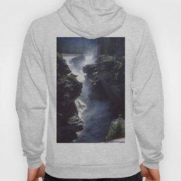 Athabasca Falls 3 Hoody