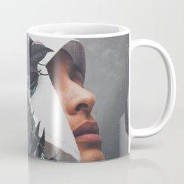 Doubtful Coffee Mug