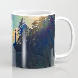 Lighthouse dreaming Coffee Mug