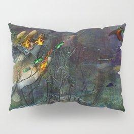 Lucid Dreaming Pillow Sham