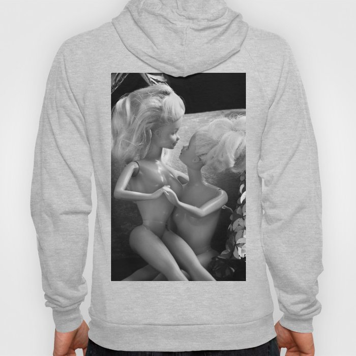 Girlfriends. Hoody
