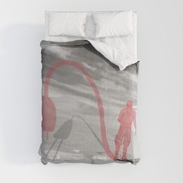 Unplug Comforters