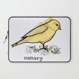 Canary Laptop Sleeve