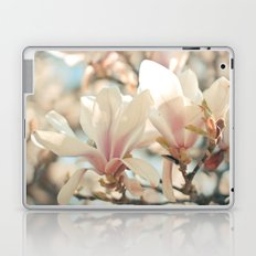 Under the Magnolia Tree Laptop & iPad Skin