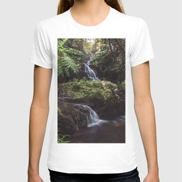Jungle Waterfall T-shirt