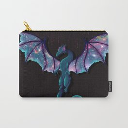 Galaxy Dragon Carry-All Pouch