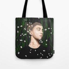 sense Tote Bag