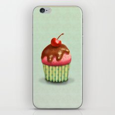 Muffin iPhone & iPod Skin