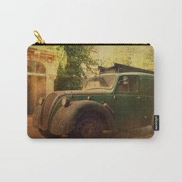 Morris Minor Carry-All Pouch