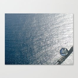 Hoover Canvas Print