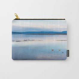 Flamingoes on El Calafate, Patagonia, Argentina Carry-All Pouch