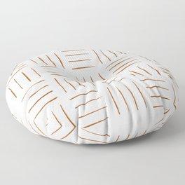 MOD_Cross-stitchLight_Camel Floor Pillow