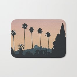 Franklin Avenue Bath Mat