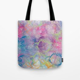 Summer Craziness 2 Tote Bag