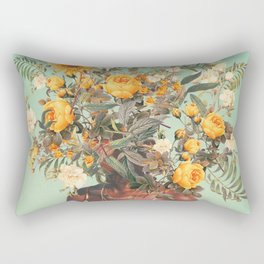 You Loved me a Thousand Summers ago Rectangular Pillow