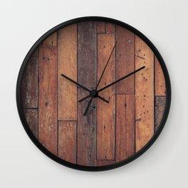 Its art, Okay. Wall Clock