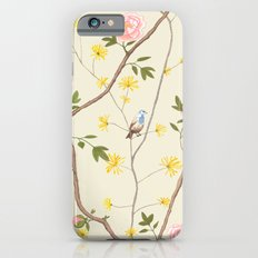 Jenny Chinoiserie  Slim Case iPhone 6s