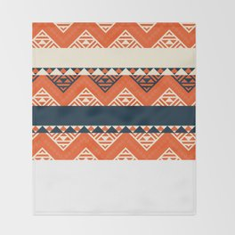 Southwest Throw Blanket