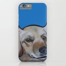 Josie (blue) Slim Case iPhone 6s