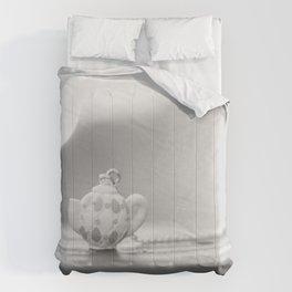 mini teapot Comforters