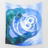 cup Wall Tapestries featuring Cup by ONEDAY+GRAPHIC