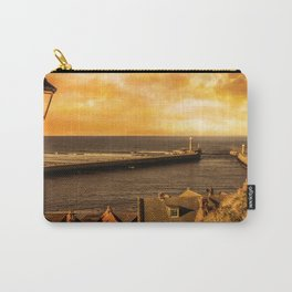 Whitby Wanderer Carry-All Pouch