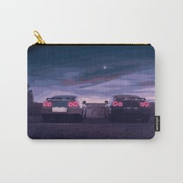 GTR Twins Carry-All Pouch