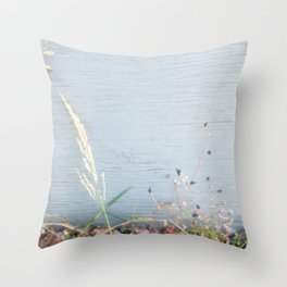 Intersection 3 Throw Pillow