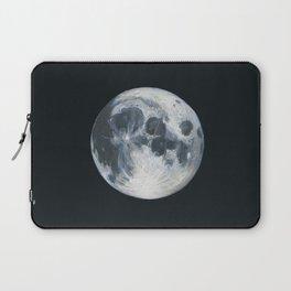 Moon Portrait 1 Laptop Sleeve