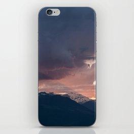 Sharp Edge iPhone Skin
