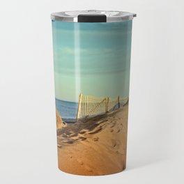 Sunrise at the Cape Travel Mug