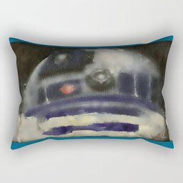 Artoo Rectangular Pillow