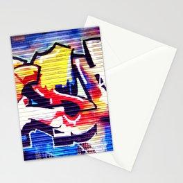 Urban Graffiti 37 Stationery Cards