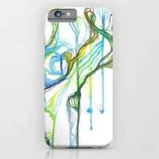 Aqua Trickle Slim Case iPhone 6s