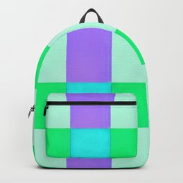 Contagious Backpack