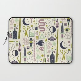 The Witch's Collection Laptop Sleeve