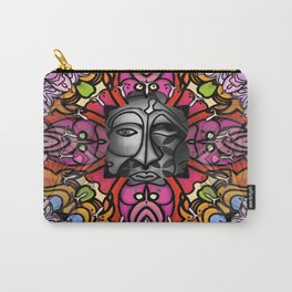 Face One Carry-All Pouch