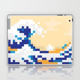 Pixewave Laptop & iPad Skin