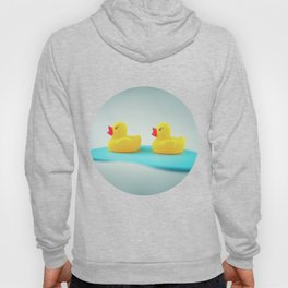 Rubber ducks Hoody