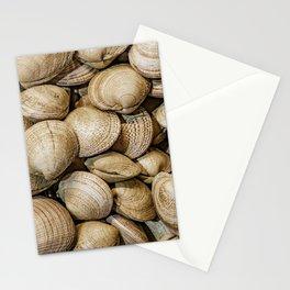 Shellfishs Photo Print Pattern Stationery Cards