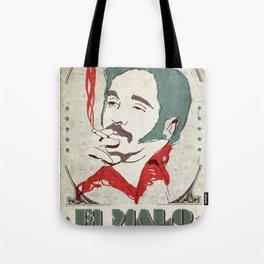 El Malo (Willie Colón) Tote Bag