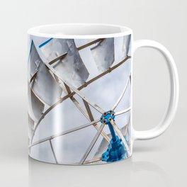 Prairie Pinwheel Coffee Mug