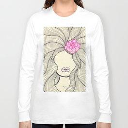 Rosalie Long Sleeve T-shirt